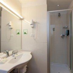 Отель Best Western Porto Antico Генуя ванная