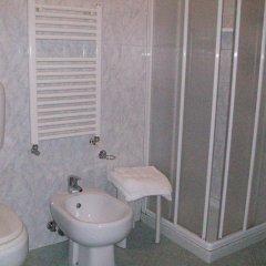 Отель Nuova Aurora Италия, Маргера - отзывы, цены и фото номеров - забронировать отель Nuova Aurora онлайн ванная
