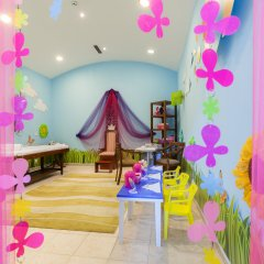Отель Melia Grand Hermitage - All Inclusive спа фото 2