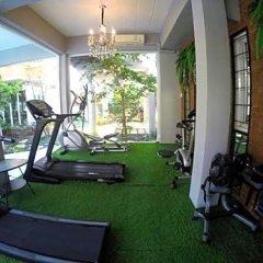 Отель Murraya Residence Бангкок фитнесс-зал фото 4