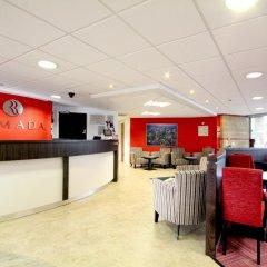 Отель Ramada London Stansted Airport интерьер отеля фото 2