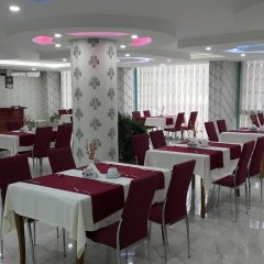Miroglu Hotel питание