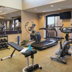 Отель Magnolia Hotel & Spa Канада, Виктория - отзывы, цены и фото номеров - забронировать отель Magnolia Hotel & Spa онлайн фитнесс-зал фото 3