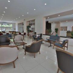 Hosta Otel Турция, Мерсин - отзывы, цены и фото номеров - забронировать отель Hosta Otel онлайн интерьер отеля