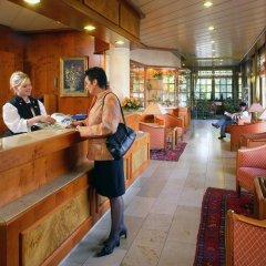 Отель Landhaus Seela Германия, Брауншвейг - отзывы, цены и фото номеров - забронировать отель Landhaus Seela онлайн интерьер отеля фото 2