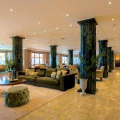 Nixe Palace Hotel интерьер отеля
