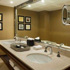 Sheraton Santo Domingo Hotel ванная фото 2