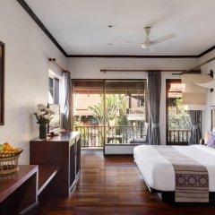 Kiridara Hotel комната для гостей фото 3