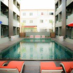 Отель Double D Boutique Residence детские мероприятия фото 2