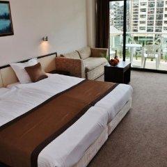 Hotel Marvel Солнечный берег комната для гостей
