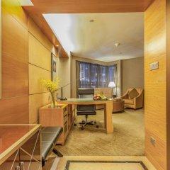 Отель Crowne Plaza Paragon Xiamen Китай, Сямынь - 2 отзыва об отеле, цены и фото номеров - забронировать отель Crowne Plaza Paragon Xiamen онлайн фото 2