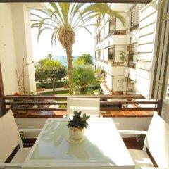 Отель HomeHolidaysRentals Apartamento Canet Playa l - Costa Barcelona питание фото 3