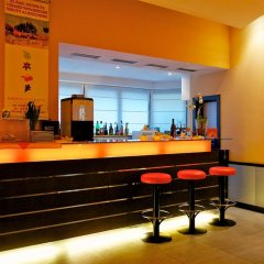 Отель Mercure Torino Crystal Palace Италия, Турин - 2 отзыва об отеле, цены и фото номеров - забронировать отель Mercure Torino Crystal Palace онлайн гостиничный бар