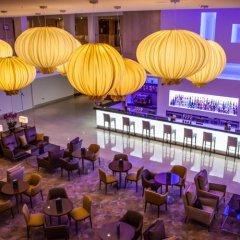 Отель Hilton London Metropole развлечения фото 2
