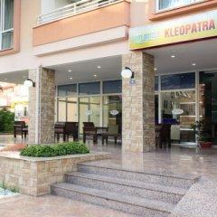 Kleopatra Aytur Apart Hotel Турция, Аланья - отзывы, цены и фото номеров - забронировать отель Kleopatra Aytur Apart Hotel онлайн фото 10