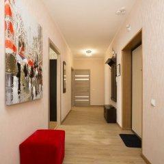 Апартаменты Apartment Etazhy Sheynkmana Kuybysheva Екатеринбург фото 10