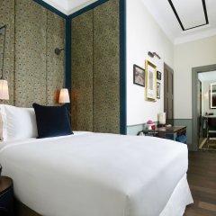 Отель Six Senses Maxwell комната для гостей фото 3