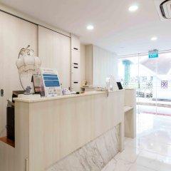 Отель Jayleen Clarke Quay Сингапур интерьер отеля фото 3