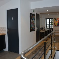 Отель Le Matisse интерьер отеля