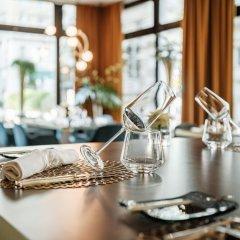 Отель The Ring Vienna'S Casual Luxury Вена питание фото 3