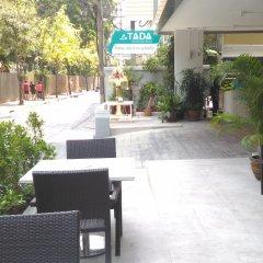 Отель Le Tada Residence Бангкок фото 3