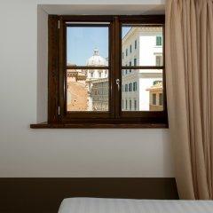 Отель Relais Santa Maria Maggiore Италия, Рим - 1 отзыв об отеле, цены и фото номеров - забронировать отель Relais Santa Maria Maggiore онлайн комната для гостей фото 3