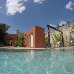Отель Hostal La Ermita бассейн фото 3