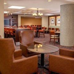 Отель Residence Inn Washington, DC / Dupont Circle интерьер отеля