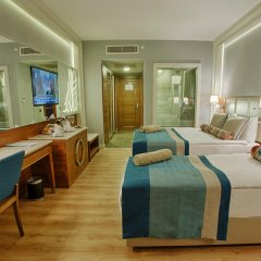 Отель Sensitive Premium Resort & Spa - All Inclusive комната для гостей