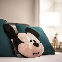 Отель 11Th Principe By Splendom Suites Мадрид с домашними животными