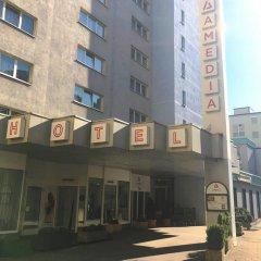 Hotel Vitalis by AMEDIA вид на фасад фото 2