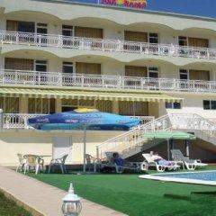 Апарт-Отель Panorama South Свети Влас бассейн фото 2