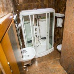 Отель Swiss International Mabisel-Port Harcourt ванная