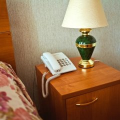 Гостиница Губернская удобства в номере фото 2