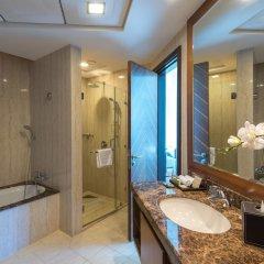 Отель Fraser Suites Dubai Дубай ванная фото 2