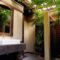 Отель Botany Beach Resort На Чом Тхиан ванная фото 2