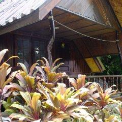 Отель Seashell Coconut Village Koh Tao спортивное сооружение