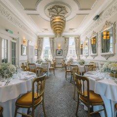Отель The Wine House 1821 Великобритания, Эдинбург - отзывы, цены и фото номеров - забронировать отель The Wine House 1821 онлайн помещение для мероприятий фото 2