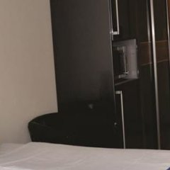 Отель Best Western Kampen Осло сейф в номере
