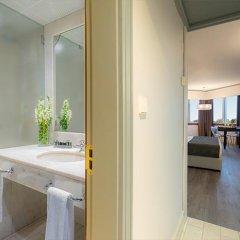 Отель HF Fénix Porto ванная фото 2