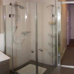 Отель Senator Flats Австрия, Вена - отзывы, цены и фото номеров - забронировать отель Senator Flats онлайн ванная