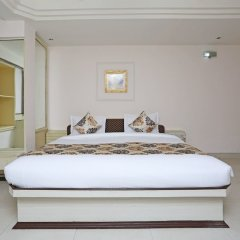 OYO 10264 Hotel Midtown комната для гостей фото 3