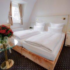 Отель Fürst Bismarck Германия, Гамбург - 4 отзыва об отеле, цены и фото номеров - забронировать отель Fürst Bismarck онлайн в номере фото 2