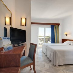 Отель Barceló Ponent Playa удобства в номере
