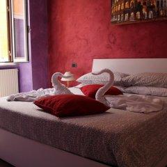 Отель Modus Vivendi Trastevere комната для гостей