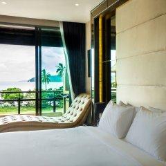 Отель Aqua Resort Phuket комната для гостей фото 3