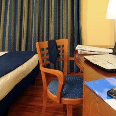 Отель Mercure San Biagio Генуя удобства в номере фото 2