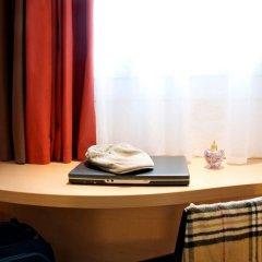 Отель Ibis Warszawa Centrum удобства в номере