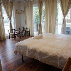 Отель Camino Bed & Breakfast Испания, Барселона - отзывы, цены и фото номеров - забронировать отель Camino Bed & Breakfast онлайн комната для гостей фото 3