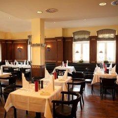 DORMERO Hotel Dresden City питание фото 3